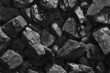 Coal background - 63691915
