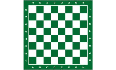 Ready Print Chess Tarp