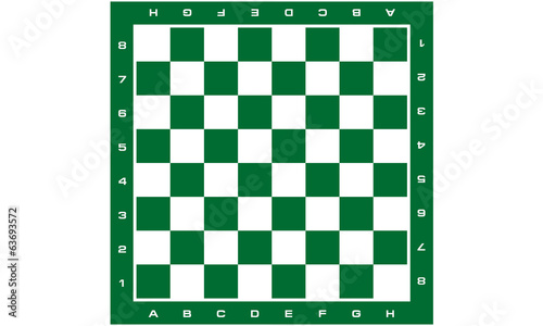 Ready Print Chess Tarp