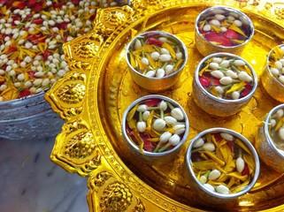 Songkarn Festival in Thailand