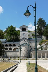 Old Cetinje Monastery, Montenegro
