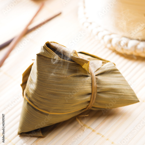 Chinese Rice Dumplings