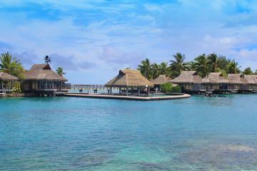 Tahiti paradise