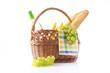 picnic basket - 63697364