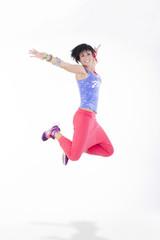 Zumba Jump