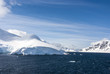 Antarctica - Antarctic Peninsula - Palmer Archipelago - Neumayer