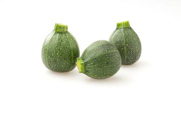 Globe Zucchinis