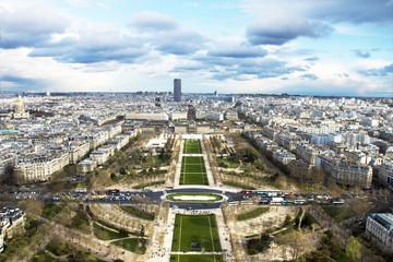 Vista Paris