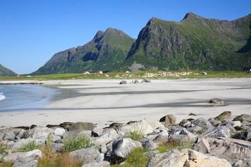 isole lofoten patrimonio unesco norvegia