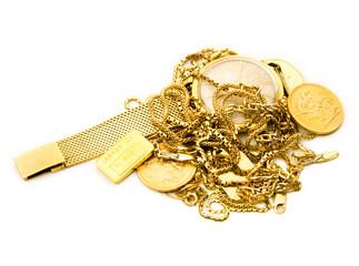 preziosi d'oro