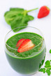 Spinat- Smoothie
