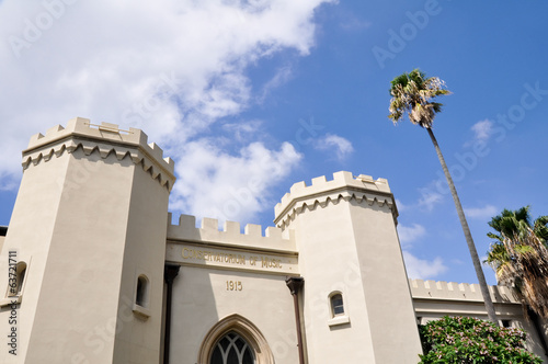 Sydney Conservatorium of Music, Australia