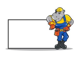 Hippo Builder 2