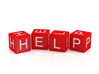 Help Blocks