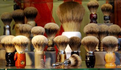 Pennelli da barba - Barcellona