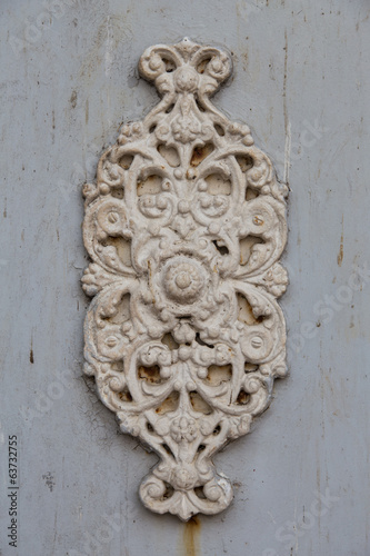 Door Ornament