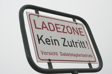 Ladezone @ miket