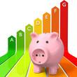 Energieverbrauch Steckdosensparschwein