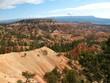 USA - Bryce Canyon sous un ciel bleu