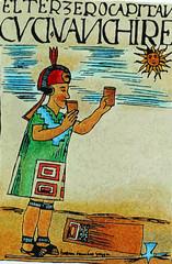 Quadro Maya