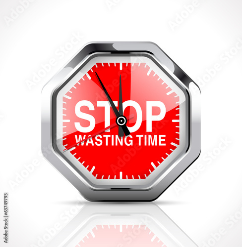 Stopwatch - Stop wasting time 2