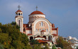 Church of St. Ioannis Rossos, Thessaloniki, Greece