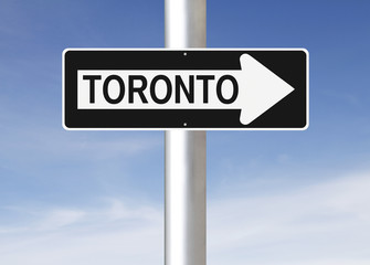 This Way to Toronto