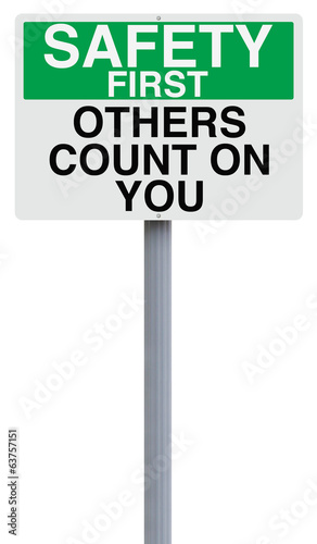 Others Count on You