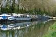 PENICHES sur le CANAL DU MIDI - 63761316