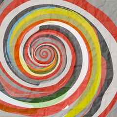 spiral paper