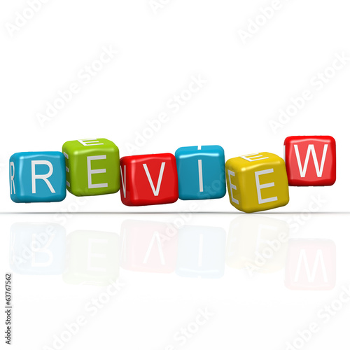 Review buzzword