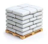 White sacks - 63770735