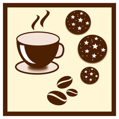 Logo della colazione