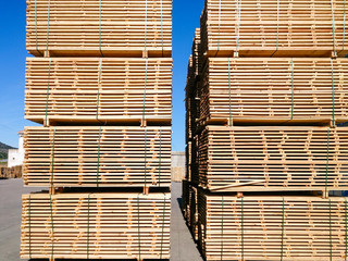 cuadradillos de madera