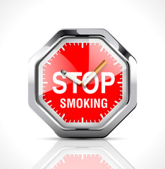 Stopwatch - Time to quit smoking 2
