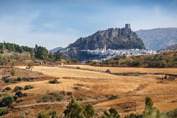 Zahara de la Sierra, Cadiz