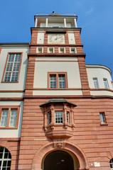 Leonardo DaVinci Gymnasium Köln Nippes