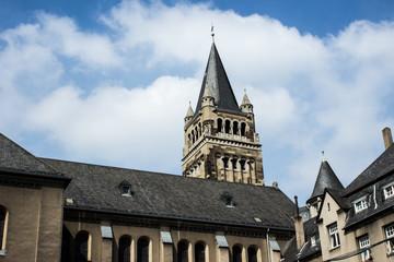 St. Bonifatius Kirche Köln Nippes