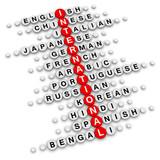 Fototapety international crossword