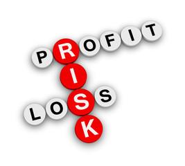 risk profit loss