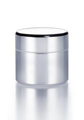 Generic cosmetic pot