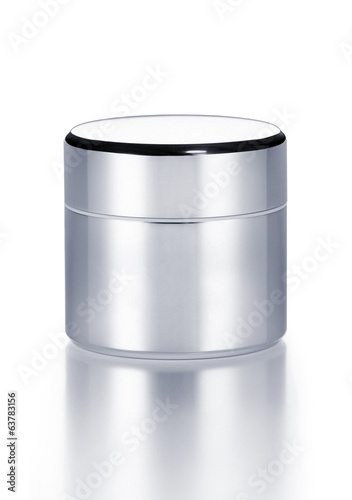Generic cosmetic pot