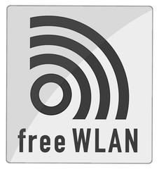 free Wlan, Symbol, gra
