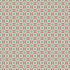 Charming vector seamless patterns (tiling).