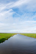 Dutch polder Arkemheen