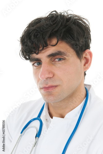 Portrait doctor