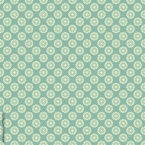 Charming different vector seamless patterns (tiling).