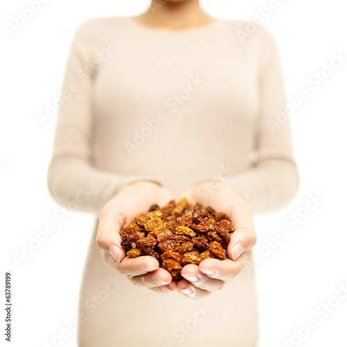 Golden berries - dried Inca berry / ground cherry