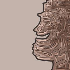 Talisman face