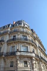 Architecture, Montpellier